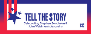 Hillary Clinton Joins ASSASSINS Event 'Tell The Story' from Classic Stage Company