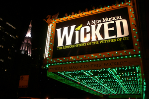 Student Blog: My 'Wicked' Movie Dream Cast