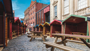Bristol Old Vic Readies King Street for Theatre's Reopening