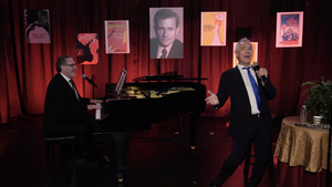 Jason Graae Premieres Virtual Jerry Herman Evening PERFECT HERMANY April 10th