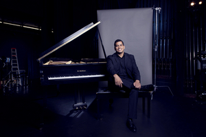"""BWW Interview: Megan-Geoffrey Prins performing at AARDKLOP AUBADE """"PRINCE & THE PIANO"""" Concert"""