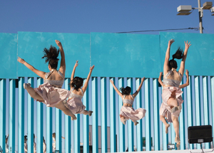 NALAC and Ford Foundation Launch RECLAIMING THE BORDER NARRATIVE