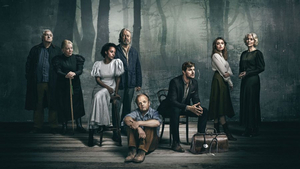 UNCLE VANYA to Premiere as Part of PBS Great Performances in May