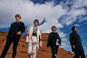 One OK Rock Announce New Single 'Renegades'