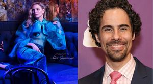 Jennifer Nettles Partners With Alex Lacamoire on 'Always Like New' Album
