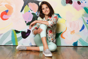 Ava Della Pietra Releases 'Home' Single