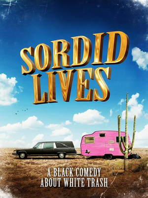 Auditions Announced for SORDID LIVES by On the Edge Theatre Company in Ashland
