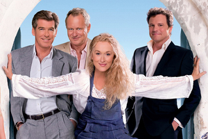 Student Blog: Mamma Mia: Here We Go Again, Again?