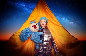 BWW Review: HICCUP at Space Theatre, Adelaide Festival Centre