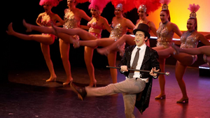 BWW Review: THE PRODUCERS at Regal Theatre