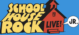 SCHOOLHOUSE ROCK LIVE JR. to Be Presented as a 'Zoomsical' by Center Stage Productions