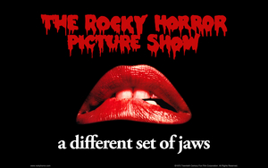 THE ROCKY HORROR PICTURE SHOW Returns to the Clinton Street Theater Every Saturday