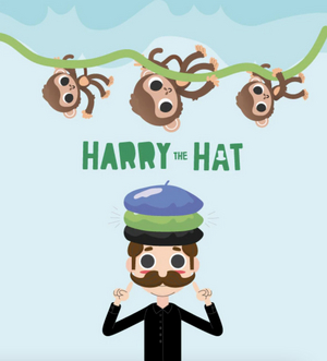 JUNIOR THEATER: HARRY THE HAT Comes to Marina Bay Sands
