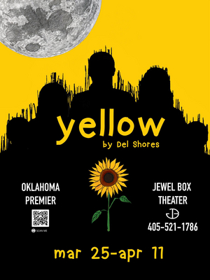 BWW Review: YELLOW Brings Heart and Heartache at Jewel Box Theatre