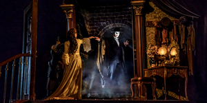 THE PHANTOM OF THE OPERA Orchestra Will Be Reduced Upon Reopening in the West End