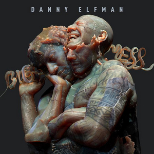 Danny Elfman Announces New Album 'Big Mess'