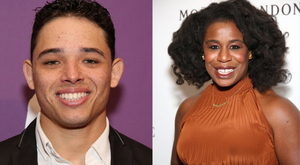 VIDEO: See Anthony Ramos & Uzo Aduba in the Trailer for IN TREATMENT