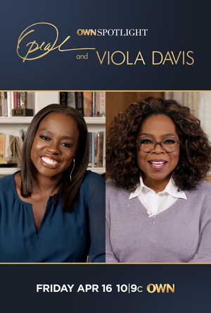 OWN SPOTLIGHT: VIOLA DAVIS Premieres April 16 on OWN