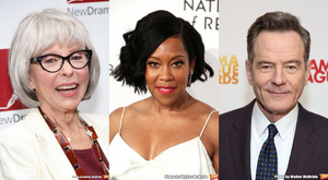 Rita Moreno, Regina King, Bryan Cranston & More Will Present at THE OSCARS