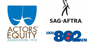 AEA, SAG-AFTRA and Local 802 AFM Release Joint Statement on the Need for Harassment-Free Workplaces in the Arts