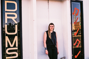 Midwife Announces New Album 'Luminol'