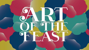 ART OF THE FEAST, a Night of Music, Food, Wine and Art to Benefit The NOCCA Institute