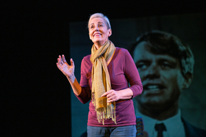 BWW Review: San Francisco Playhouse Streams Julia Brothers' I WAS RIGHT HERE