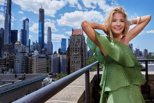 SEX AND THE CITY Author Candace Bushnell's Solo Show to Have World Premiere at Bucks County Playhouse