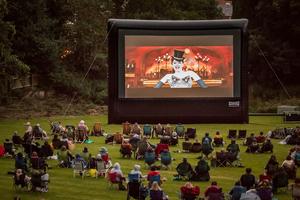 Moonlight Flicks Open Air Cinema Returns This Summer