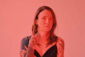 Laura Jane Grace Shares New Music Video For 'SuperNatural Possession'