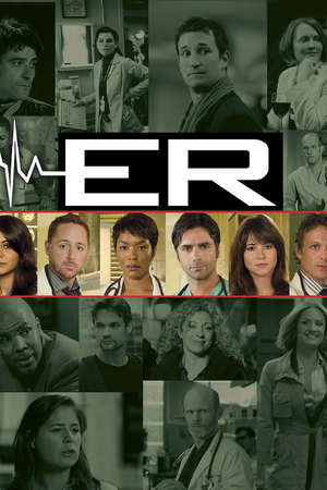 George Clooney, Julianna Margulies, Noah Wyle, Gloria Reuben, and the Cast of ER Will Reunite on STARS IN THE HOUSE