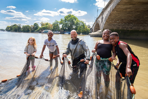 Thames Festival Trust Secures Arts Council Culture Recovery Fund Grant