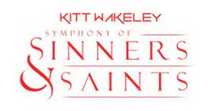 Kitt Wakeley Releases New Orchestral Rock Single 'Sinners and Saints' April 16