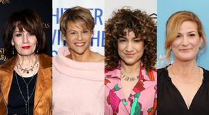 Beth Leavel, Alexandra Billings, Sarah Stiles, Ana Gasteyer and More Join THE MUSICAL OF MUSICALS (THE MUSICAL!) Benefit