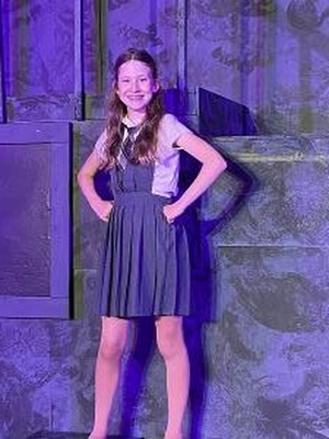 MATILDA THE MUSICAL JR. is Coming to the Cultural Park Theater Stage