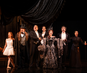 THE PHANTOM OF THE OPERA Will Re-Open on Broadway with Full Orchestrations