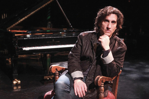 World Premiere of Hershey Felder as Sergei Rachmaninoff in ANNA & SERGEI to be Offered by TheatreWorks Silicon Valley