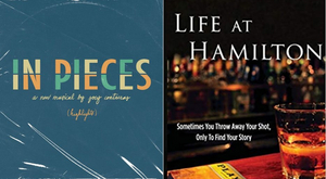 New and Upcoming Releases For the Week of April 12 - Joey Contreras' IN PIECES, and More!