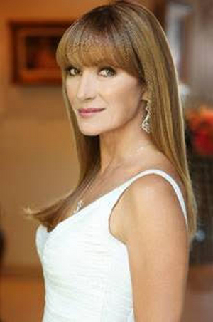 Jane Seymour to Star in and Co-Executive Produce HARRY WILD