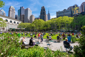 Bryant Park Will Host 25 'Picnic Performances' This Summer from Carnegie Hall, Joe's Pub and More