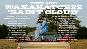 Waxahatchee Announces 2021 Tour Dates