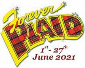 FOREVER PLAID to be Presented Upstairs At The Gatehouse