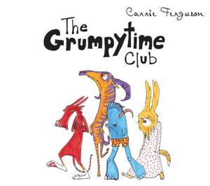 Carrie Ferguson's 'The Grumpytime Club' Will Release June 11