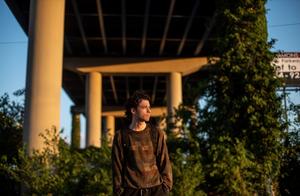 Sly Boy Shares Reflective Alt-Pop Tune 'Namesake'