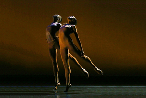 Daytime Pop Up Performances Continue at the Guggenheim With Limón Dance Company, New York City Ballet & More