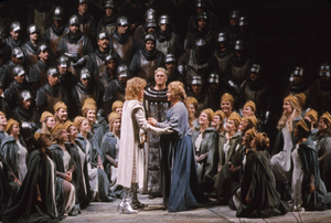 SATYAGRAHA, SIMON BOCCANEGRA & More Announced for The Met's Two-Week Schedule for Nightly Met Opera Streams