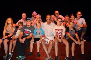 SoHo Playhouse LV Announces Five Grant Winners & City-Partnered Educational Initiative