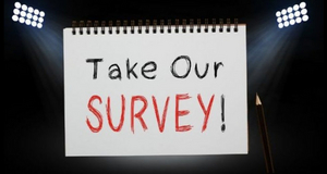 Take Our April Survey For A Chance To Win A $100 Amazon Gift Card