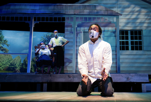 BWW Review: HOME at The Black Rep