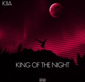 KIIA Releases 'KING OF THE NIGHT' Tomorrow